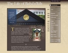 website Life of Bahaullah